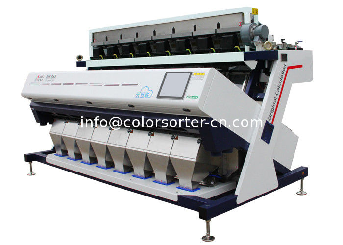 Beans Color Sorting Machine,Pulses Color Sorter